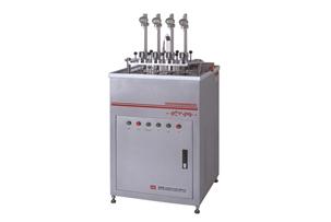 微机控制热变形维卡试验机