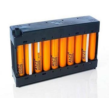 新能源电池