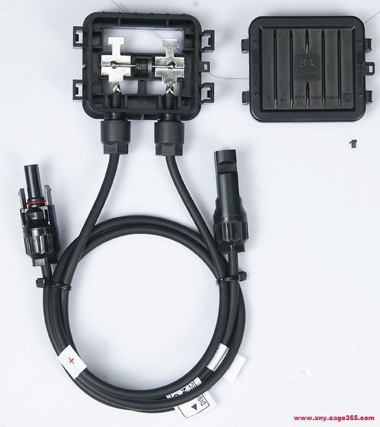 光伏接线盒专用PPO环保无卤阻燃PPO